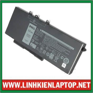 Pin Laptop Dell Latitude 5491 Chính Hãng ( 7.6V, 68Wh )