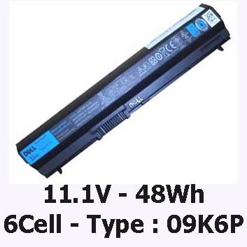 Pin Laptop Dell Latitude E6330