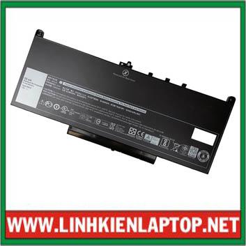 Pin Laptop Dell Latitude E7270 - Chính Hãng