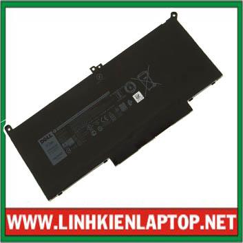 Pin Dell Latitude 7480 - Chính Hãng