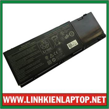 Pin Laptop Dell Precision M6500 - Zin