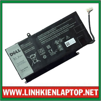 Pin Laptop Dell Vostro 5480, 14-5480 - Zin