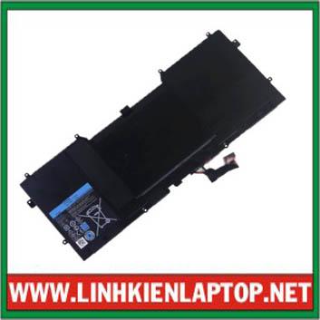 Pin Laptop Dell Xps 13-9333 Chính Hãng ( 7.4V - 47Wh )