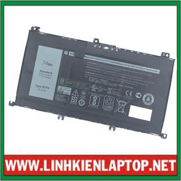 Pin Laptop Dell 7559 - Chính Hãng