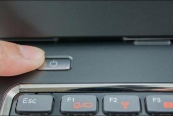 Sự thật về vấn đề tắt máy tính bằng phím nguồn có an toàn hay không ?
