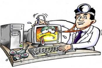 Tổng hợp các lỗi cơ bản của phần cứng máy tính và cách khắc phục đơn giản