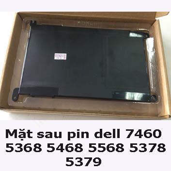 Pin Laptop Dell Inspiron 7460