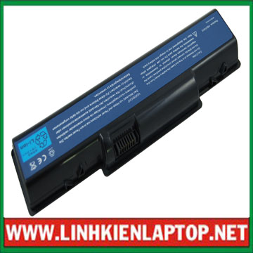 Pin Laptop Acer Emachines D525