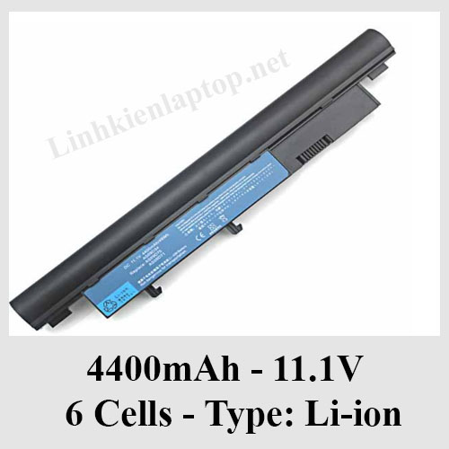 Pin  Laptop Acer Aspire Z1-402 | Thay Pin cho Acer Aspire Z1-402 HCM