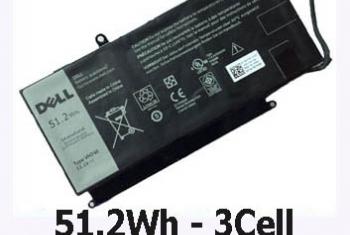 Pin Dell VH748   Pin Thay Cho Máy Dell 5460, 5470, 5480, 5560