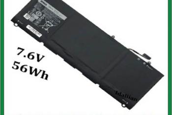 Pin Dell P82G P82G001 P82G002