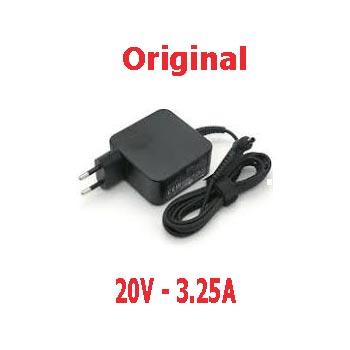 Sạc Lenovo 20V-3.25A đầu nhỏ