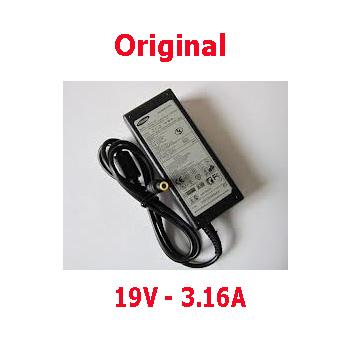 Sạc Samsung 19V - 3.16A