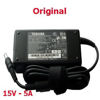 Sạc Toshiba 15V - 5A