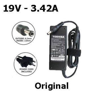 Sạc Toshiba C875