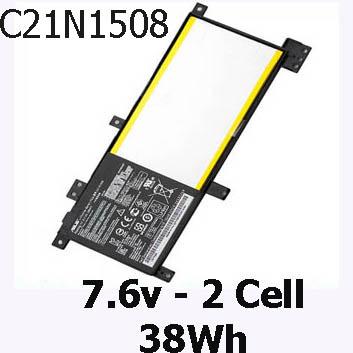 Pin Laptop Asus A456U A456UA  ( Zin )