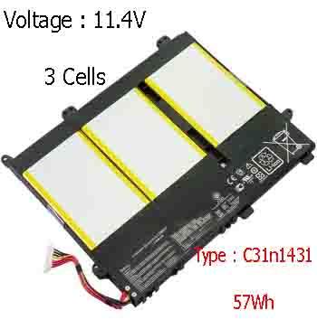 Pin Laptop Asus E403S Chính Hãng Giá Rẻ | Mới 100% | Bảo Hành 1 Đổi 1 | Cam Kết Chất Lượng | Giao Hàng Toàn Quốc Free