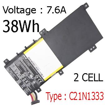 Pin Laptop Asus TP550L ( 7.6V, 38Wh ) Chính Hãng Giá Rẻ   Mới 100%   Thay Pin Asus TP550L TP550LA TP550LD TP550 Bảo Hành 1 Đổi 1   Ship Toàn Quốc.