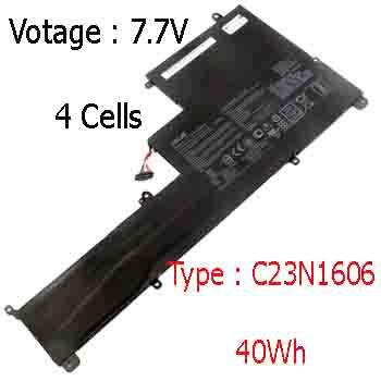 Pin Laptop Asus UX390U UX390UA UX390
