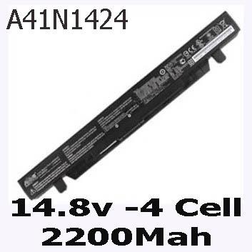 Pin Laptop Asus GL552JX