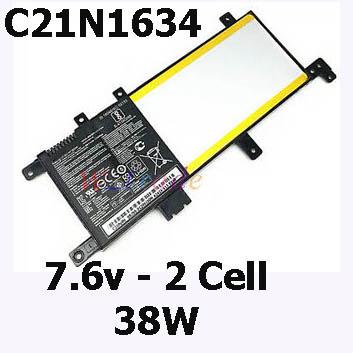 Pin Laptop Asus X542U X542