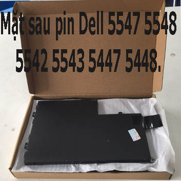 Pin Laptop Dell Latitude 3550