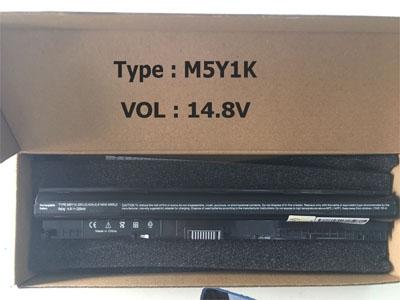 Pin Laptop Dell Inspiron 3558 Chính Hãng ( 40Wh, 14.8V )